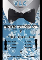 Poster Winter Wonderland
