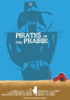 Poster Pirates on the Prairie